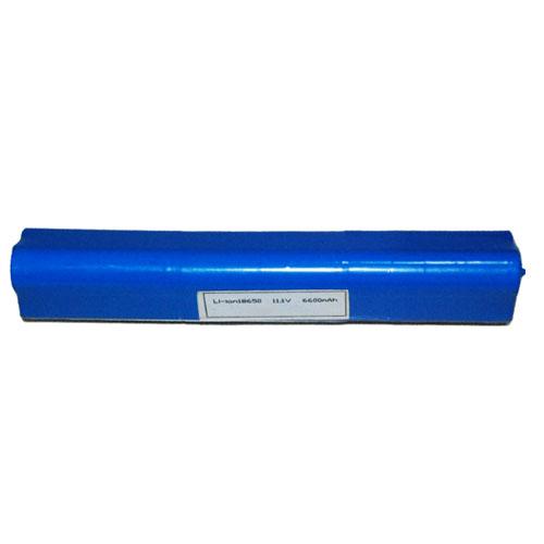锂离子11.1V  6600mAh